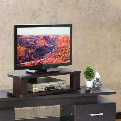 30 – 36 – Tv Stands – Living Room Furniture – The Home Depot In Preferred Canyon 64 Inch Tv Stands (Image 1 of 25)