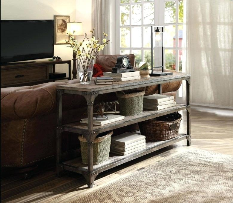 60 Console Table – Olympicscomic In Latest Silviano 60 Inch Iron Console Tables (Photo 25 of 25)
