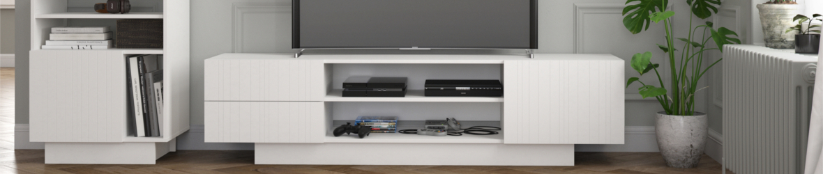 60 Inch Tv Stand (Image 3 of 25)
