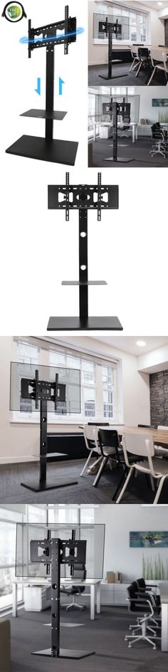 68 Best Tv Floor Stand Images (Photo 15 of 25)