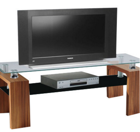 7 Glass Tv Stands For A Contemporary Living Room - Cute Furniture Uk pertaining to Most Recently Released Noah 75 Inch Tv Stands
