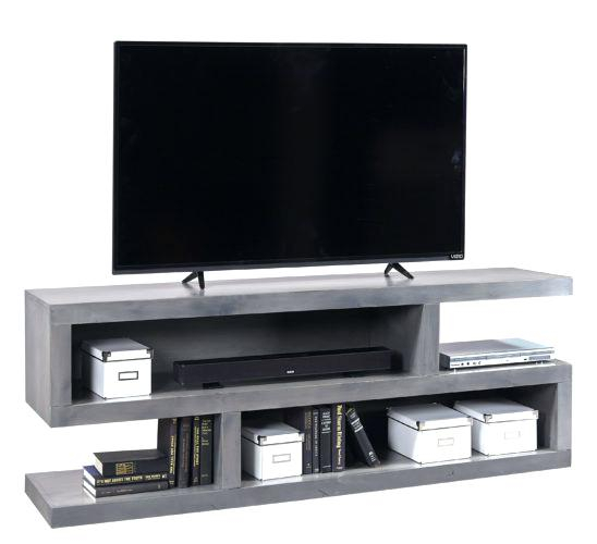 74 Tv Stand – Homeimg throughout Well known Sinclair Grey 74 Inch Tv Stands