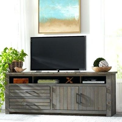 74 Tv Stand Inch Electric Fireplace Media Console For Awesome Gas within Famous Canyon 74 Inch Tv Stands