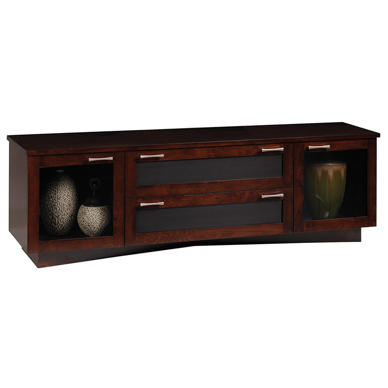 75 Inch Tv Stand 84-75Tvs Omnia Furniture Made In Usa Builder10 with regard to Most Current Noah 75 Inch Tv Stands