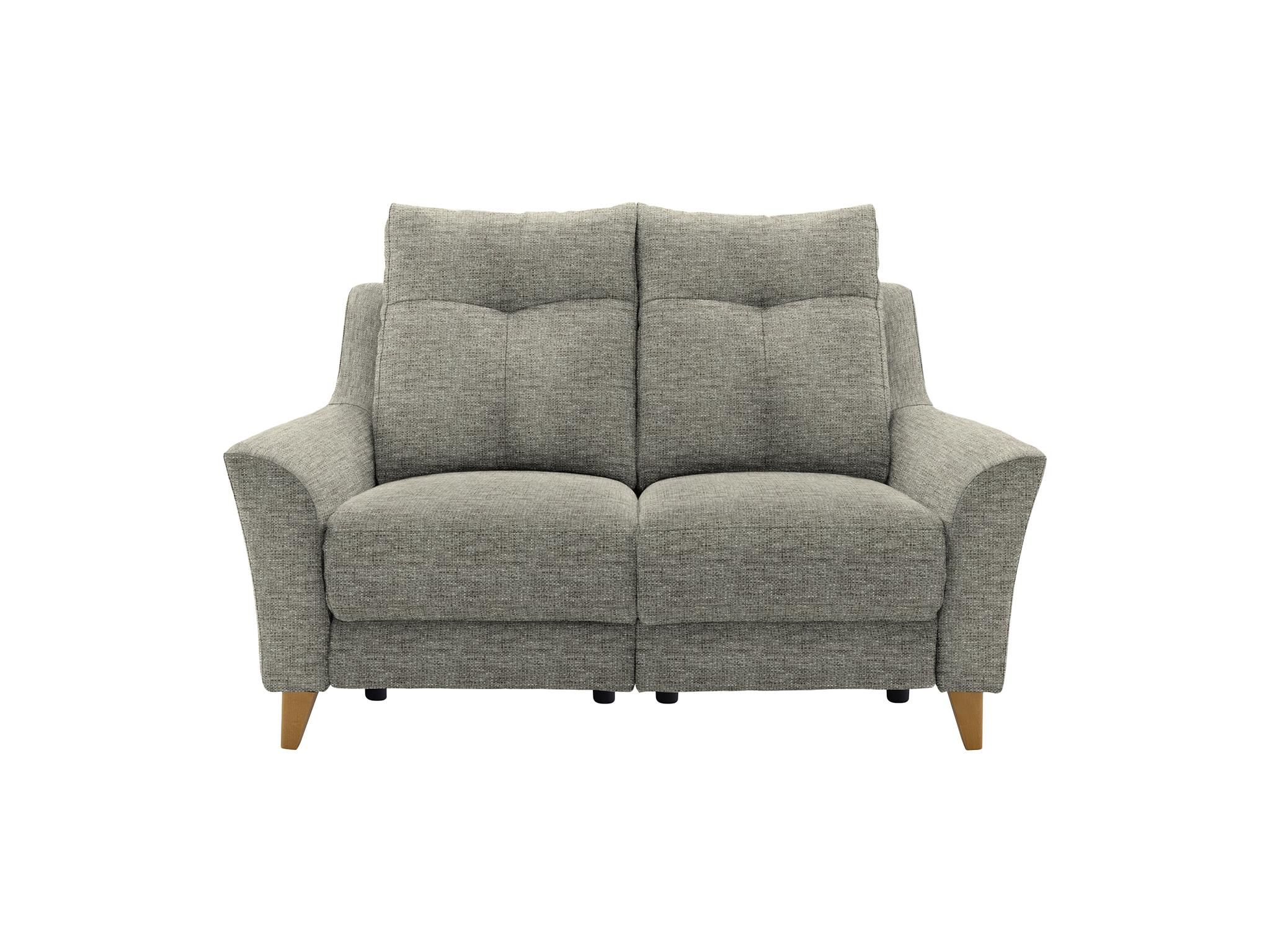 8 Best 2 Seater Sofas | The Independent Throughout London Optical Sofa Chairs (Image 3 of 25)