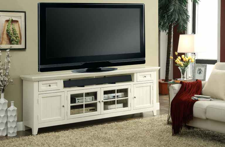 84 Tv Console Console With Hutch Awe Inspiring Urban Farmhouse Alder throughout Current Ducar 84 Inch Tv Stands