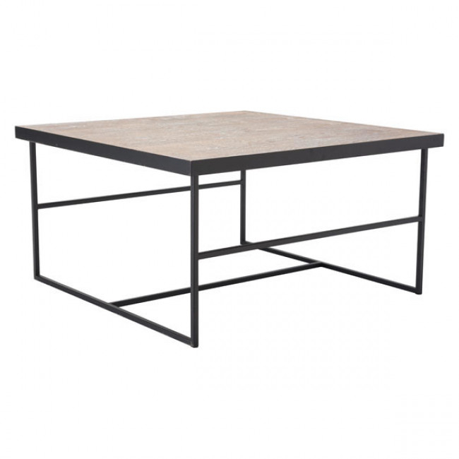 A10726 – Forest Coffee Table Black Inside Well Liked Scattered Geo Console Tables (Image 7 of 25)