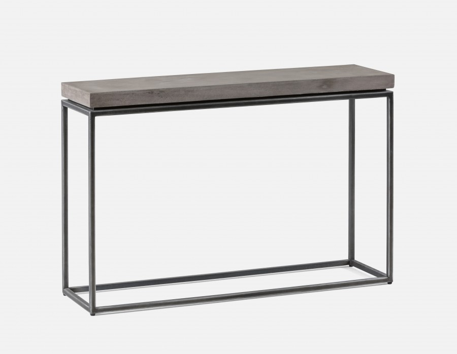 Abqbrewdash With Popular Parsons Grey Marble Top & Brass Base 48X16 Console Tables (Image 1 of 25)