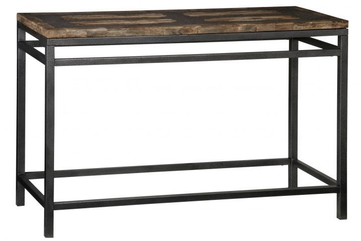 Adriamaral For Most Recent Silviano 60 Inch Iron Console Tables (Image 15 of 25)