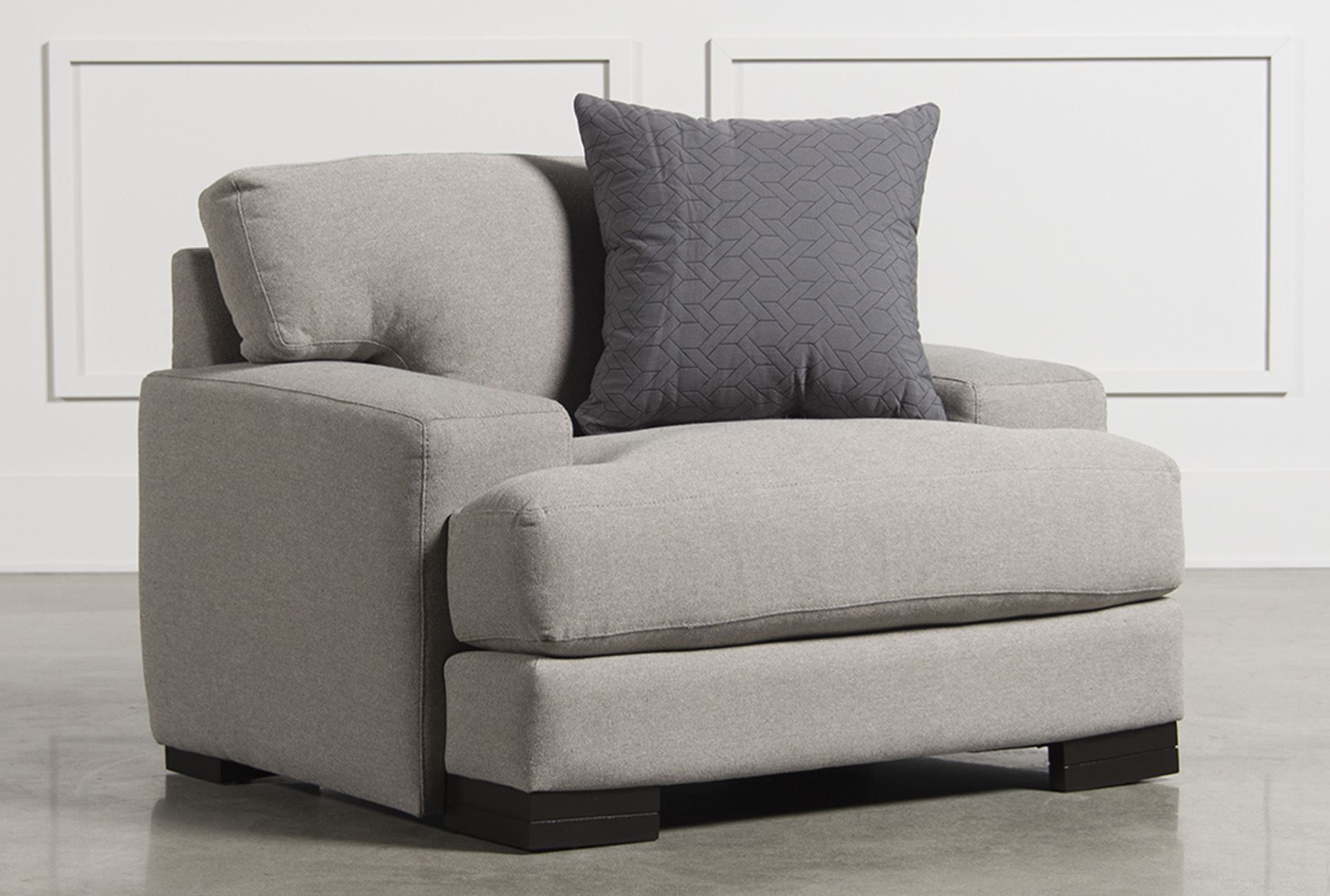 Aidan Chair | Apartment Ideas | Chair, Sofa Chair, Sofa Within Magnolia Home Dapper Fog Sofa Chairs (Image 1 of 25)