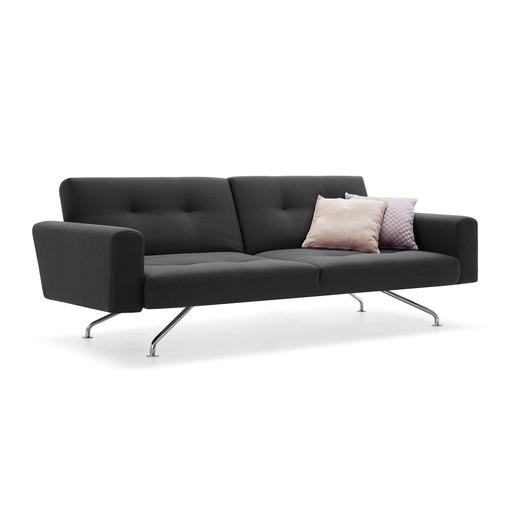 Aidan Convertible Sofa   Dotandbo (Image 6 of 25)