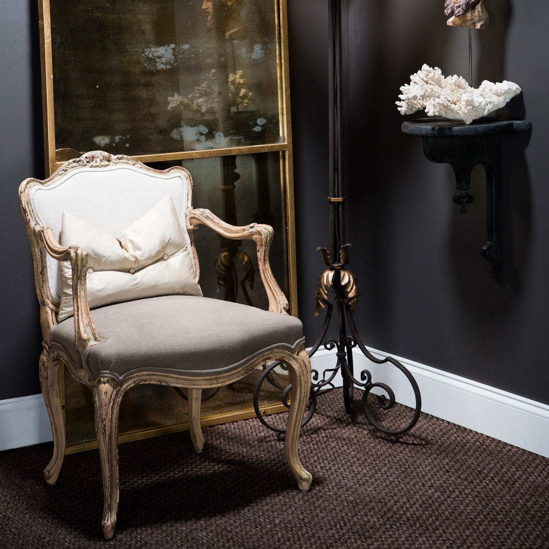 Aidan Gray Furniture Soren Chair #laylagrayce   Laylagrayce For Aidan Ii Sofa Chairs (Image 8 of 25)