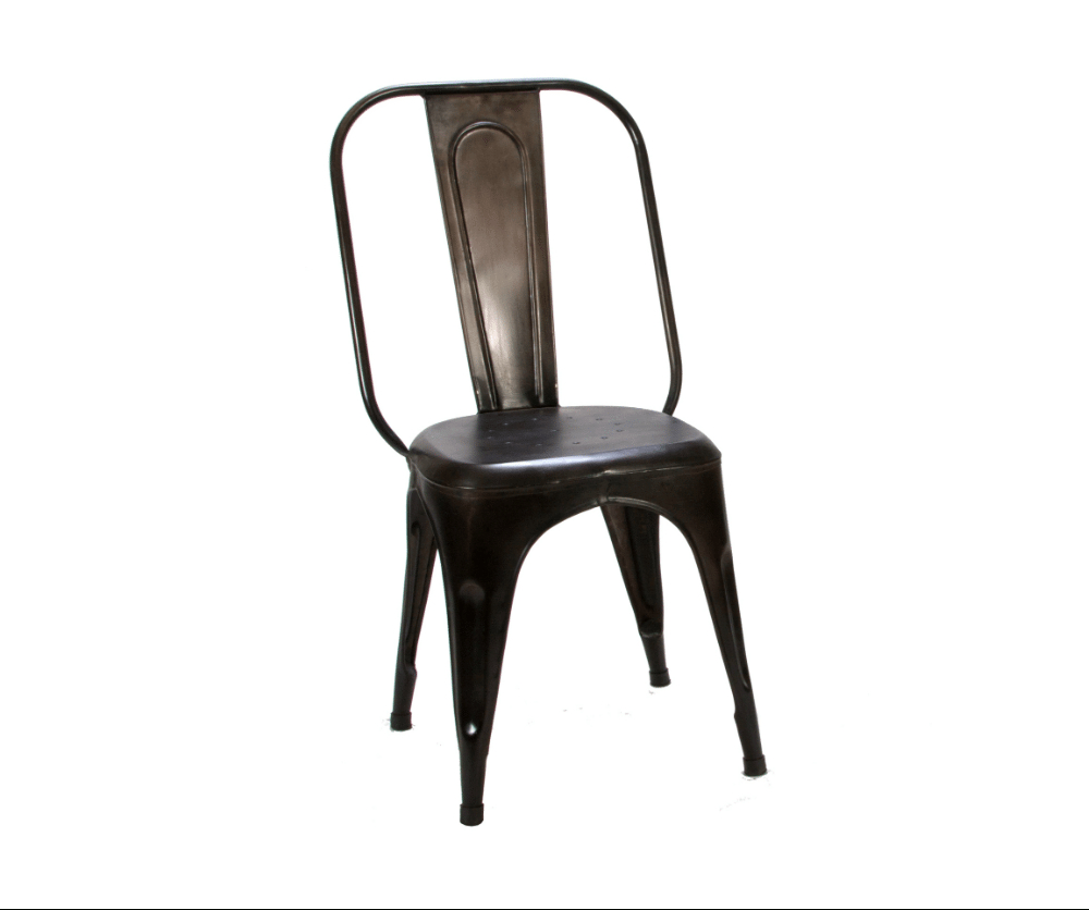 Aidan Metal Side Chair – Decorium Furniture With Regard To Aidan Ii Sofa Chairs (View 23 of 25)