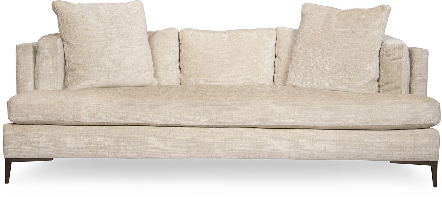 Aiden Sofa Striated Bronze – Sale At Hd Buttercup With Aidan Ii Sofa Chairs (View 14 of 25)