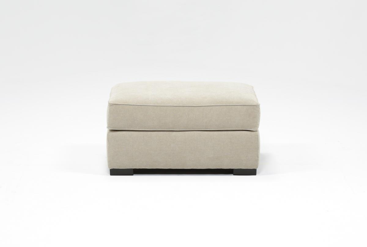 Alder Grande Ottoman | Living Spaces Within Alder Grande Ii Sofa Chairs (View 22 of 25)