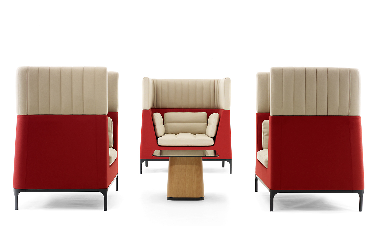 Allermuir Haven - Http://www.demcointeriors/ for Haven Sofa Chairs