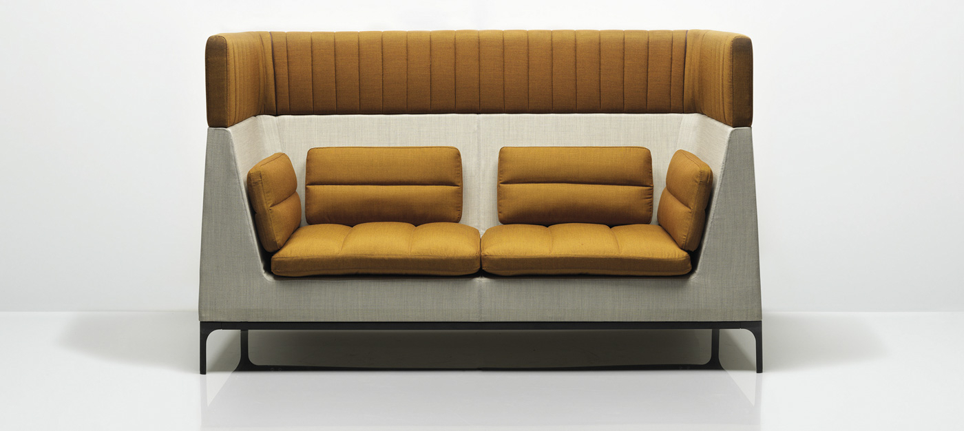 Allermuir | Haven Intended For Haven Sofa Chairs (Image 1 of 25)