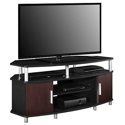 "Ameriwood Home Lawrence Ladder Tv Stand For Tvs Up To 60"", Black 60 Pertaining To Widely Used Black Corner Tv Stands For Tvs Up To (View 12 of 25)"