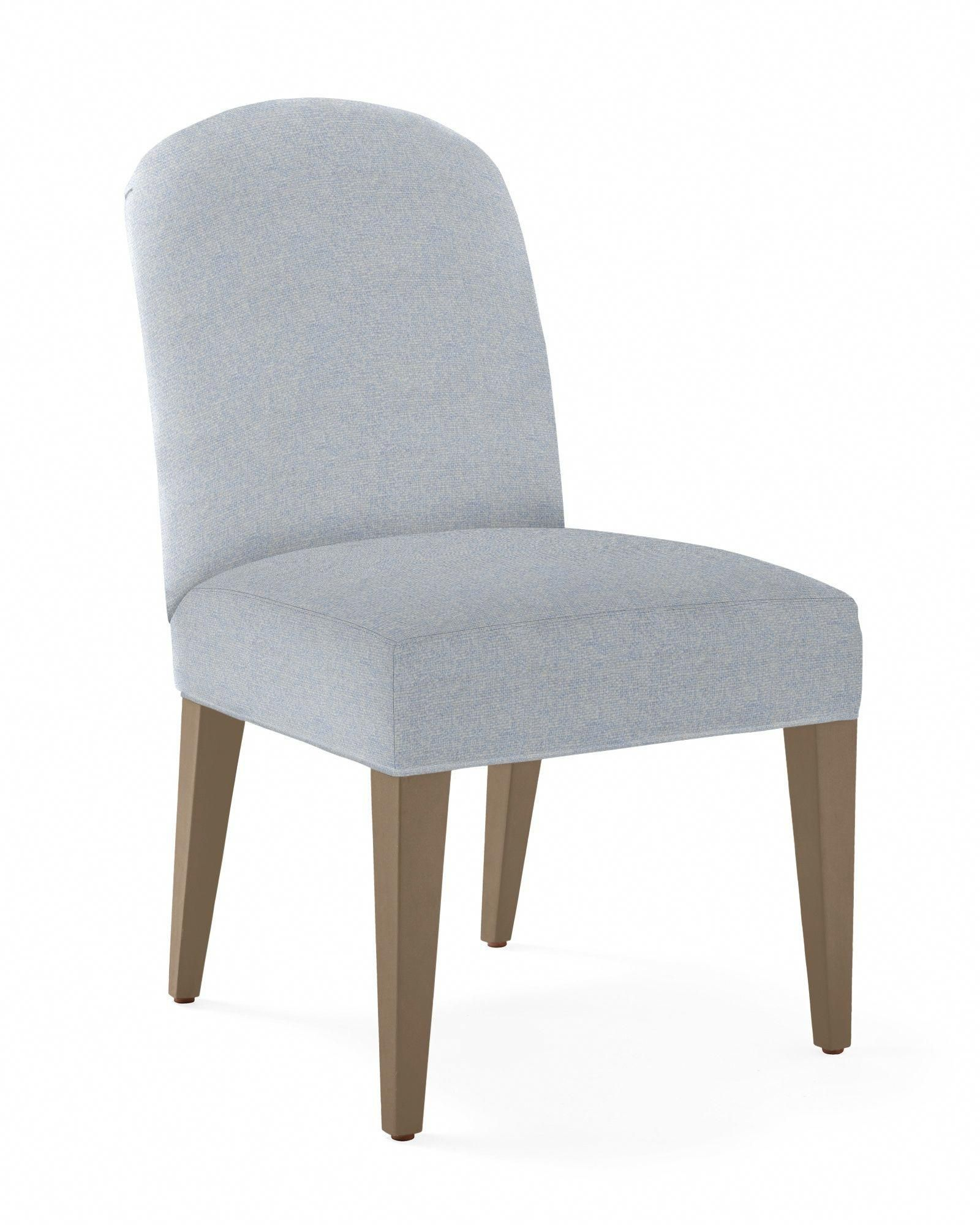 Ames Dining Chair – Serena & Lily #ameschair | Styling Chairs In Ames Arm Sofa Chairs (View 8 of 25)