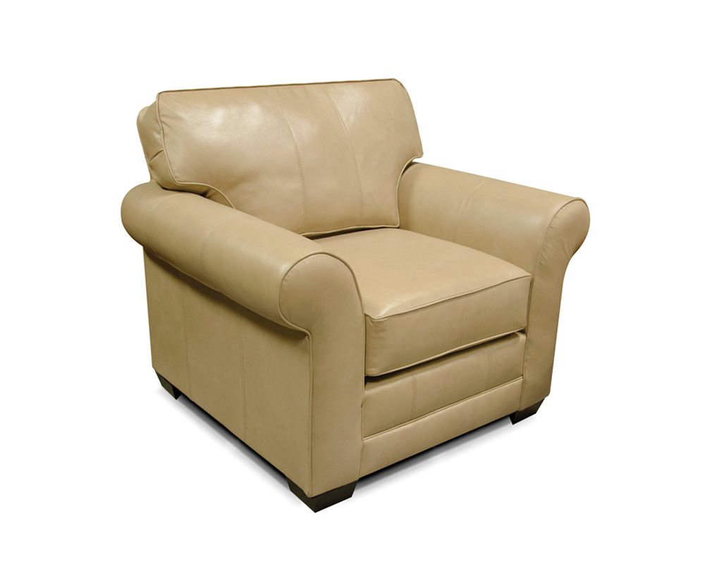 Amish Made Landry Chair | Homesquare Furniture Pertaining To Landry Sofa Chairs (View 13 of 25)