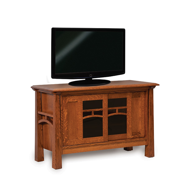 Amish Tv Stands Furniture, Amish Tv Standss, Amish Furniture Intended For Trendy Canyon 74 Inch Tv Stands (View 25 of 25)