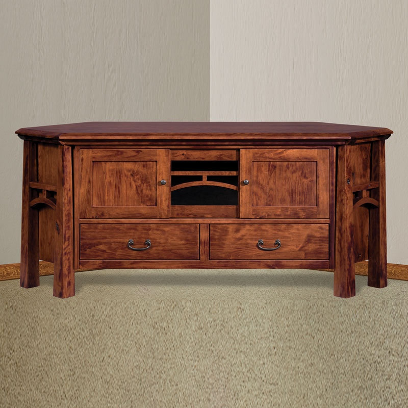 Amish Tv Stands Furniture, Amish Tv Standss, Amish Furniture Pertaining To Preferred Preston 66 Inch Tv Stands (View 20 of 25)
