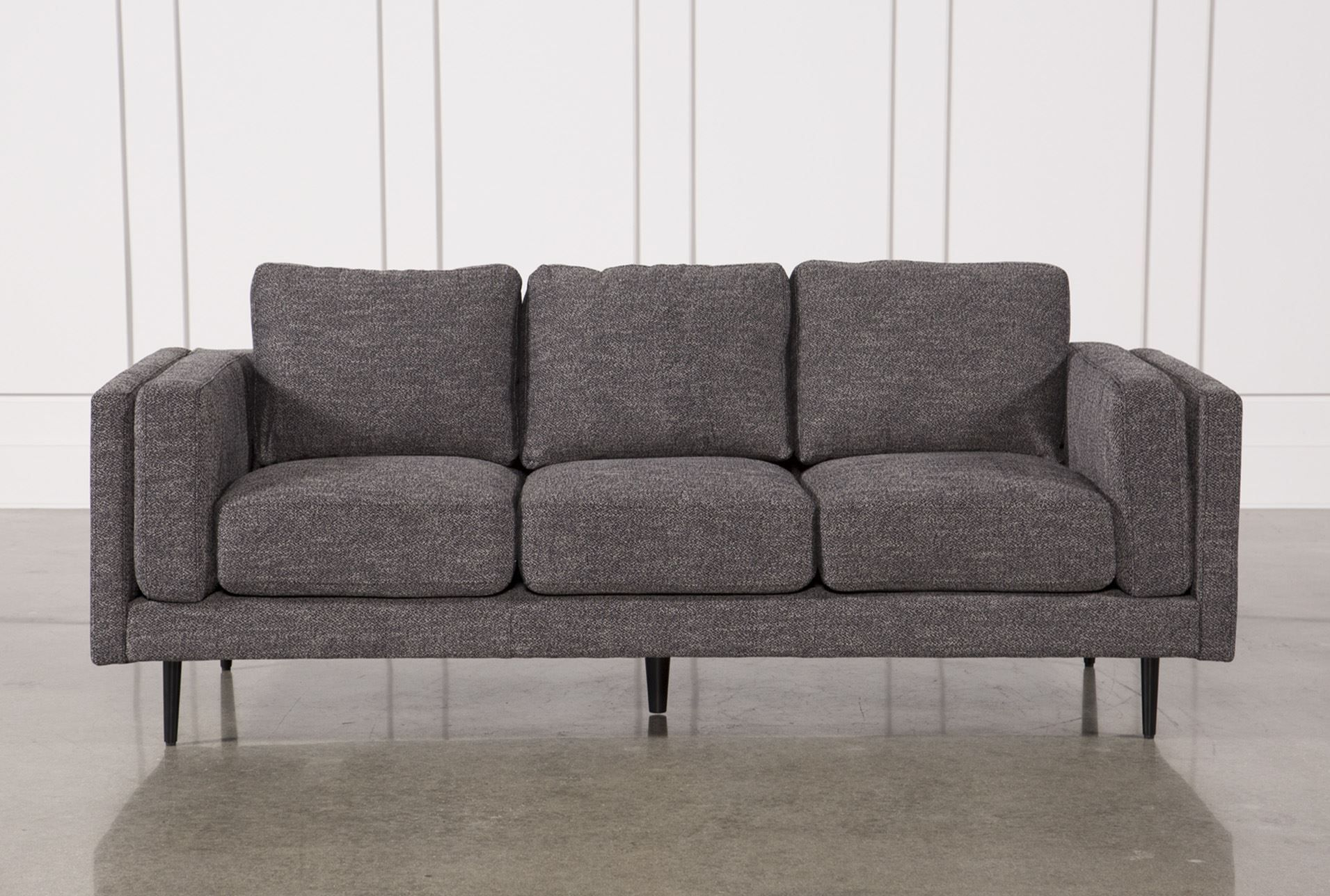 Aquarius Dark Grey Sofa | Micali House | Pinterest | Aquarius, Dark With Aquarius Dark Grey Sofa Chairs (Image 5 of 25)