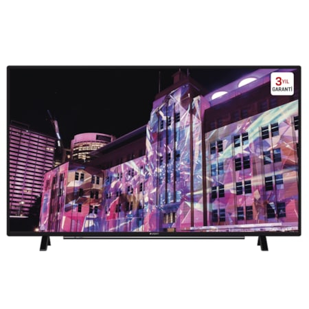 Arçelik Televizyon Fiyatları – Led Tv, Lcd Tv, 4K Tv – N11 In Preferred Ducar 84 Inch Tv Stands (Image 4 of 25)