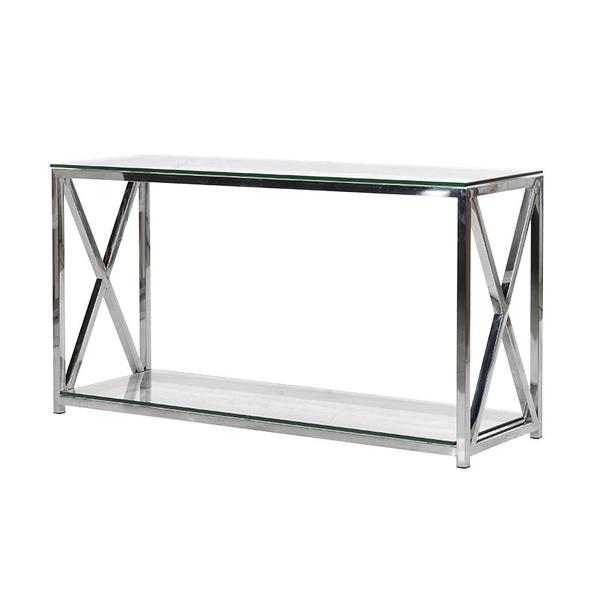 Archive With Tag: Glass Console Table Toronto (Image 1 of 25)