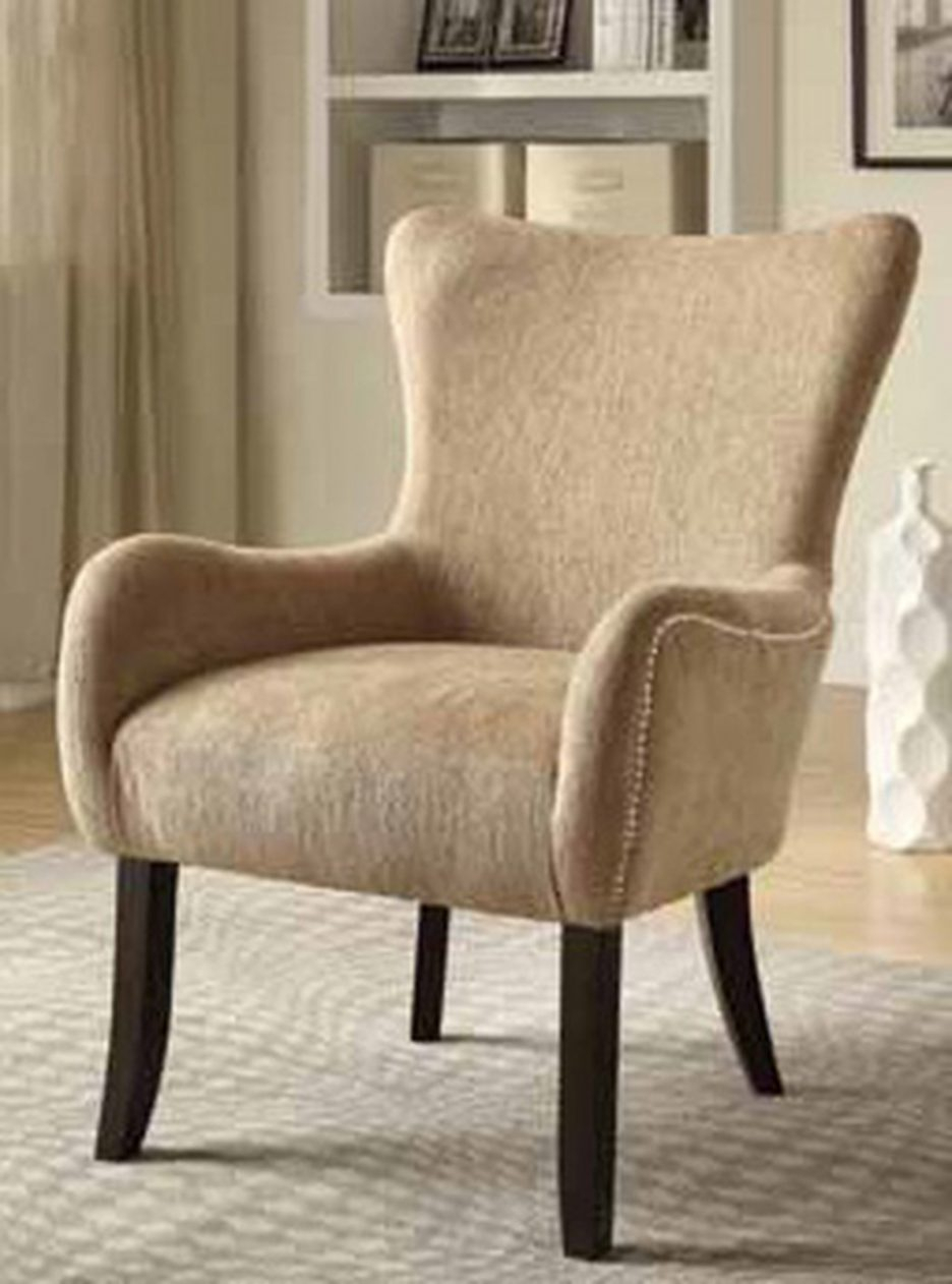 Armchair Home Furniture Accent Chairs Armchair Shopping Reupholster Pertaining To Loft Arm Sofa Chairs (Image 3 of 25)