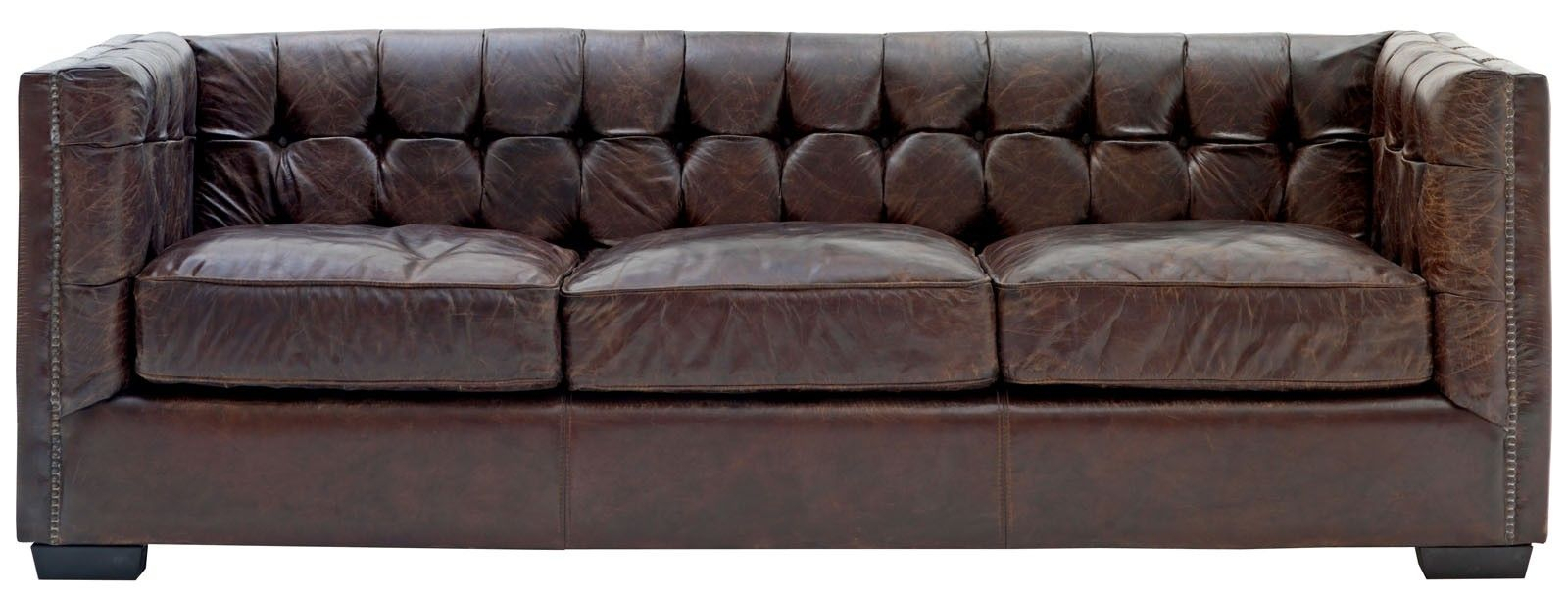 Armstrong Sofa Leather | Furniture Pieces | Pinterest | Sofa With Regard To Andrew Leather Sofa Chairs (Image 14 of 25)