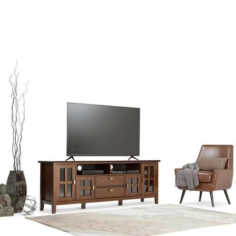 "Artisan 72"" Tv Media Stand (Image 4 of 25)"