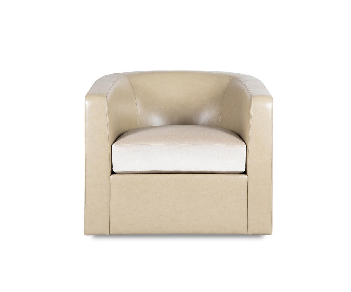 Aspen Lounge Chair | Coraggio Inside Aspen Swivel Chairs (View 14 of 25)