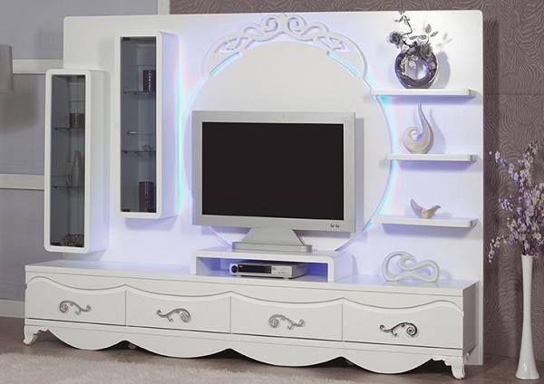 Avangard Mobilya Modelleri Intended For Well Liked Raven Grey Tv Stands (Image 4 of 25)