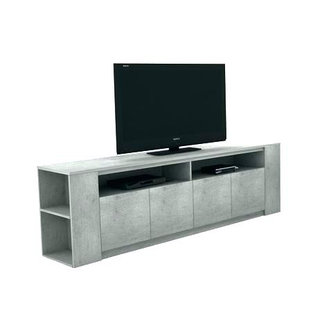Awesome Gray Stand Plan Console Wood Excellent Popular With Regard In Latest Sinclair Grey 54 Inch Tv Stands (View 17 of 25)