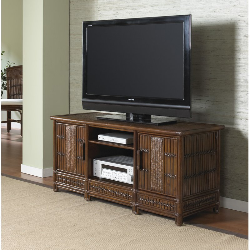 "Beachcrest Home Hutchinson Island South 51"" Tv Stand & Reviews (Image 4 of 25)"