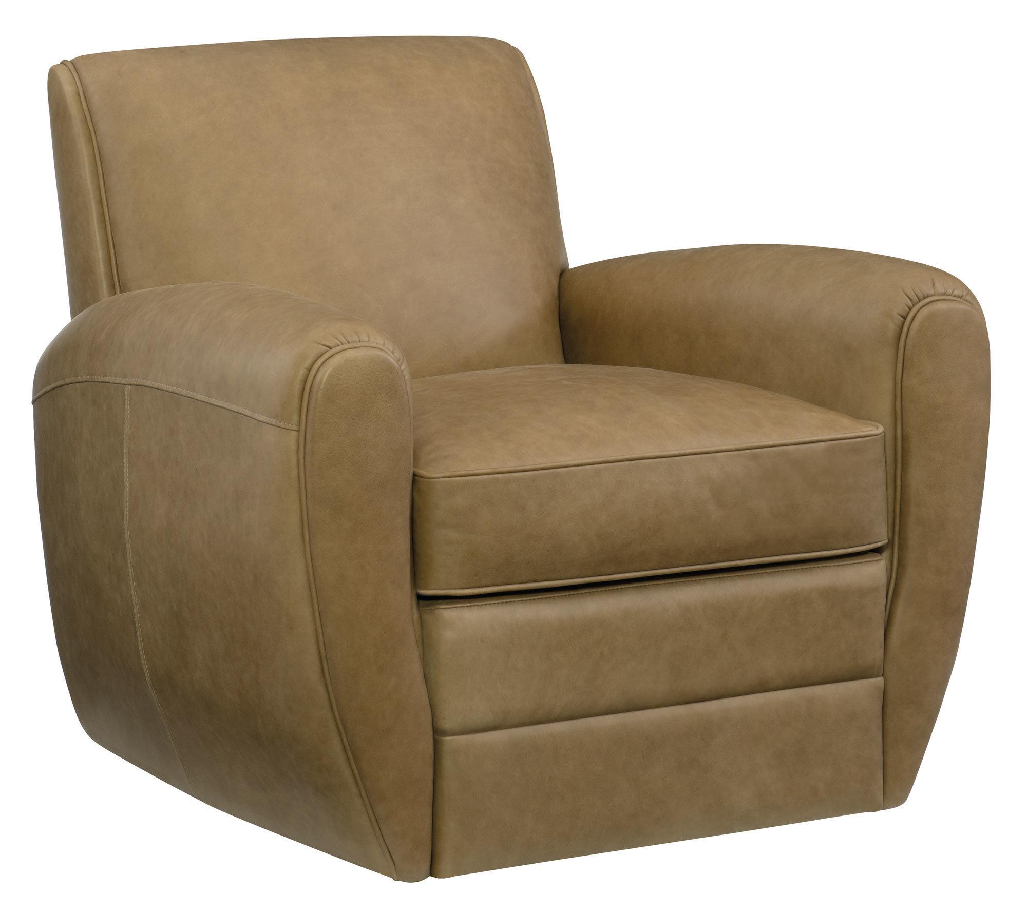 Bernhardt Versailles Swivel Club Chair | Wayfair Pertaining To Sadie Ii Swivel Accent Chairs (View 25 of 25)