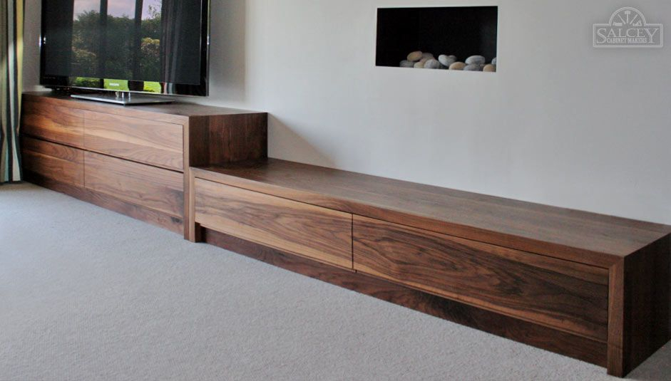 Bespoke Tv Cabinet/unit Made (View 15 of 25)