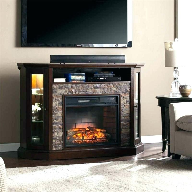 Best And Newest 55 Inch Corner Tv Stands Within Electric Fireplace Tv Stand 55 Inch Corner Fireplace Stand Electric (Image 4 of 25)
