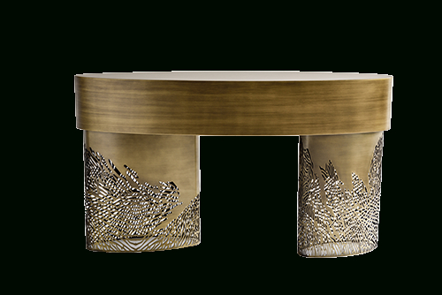 Best And Newest Archive Grey Console Tables Pertaining To Console Archives – Deniz Tunc Design (Image 3 of 25)
