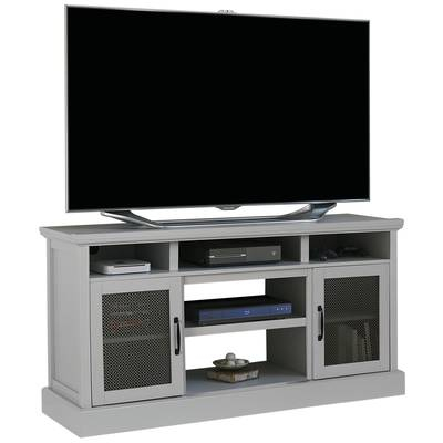 Best And Newest Caden 63 Inch Tv Stands Within Darby Home Co Centerburg Expandable Entertainment Center For Tvs Up (Image 4 of 25)