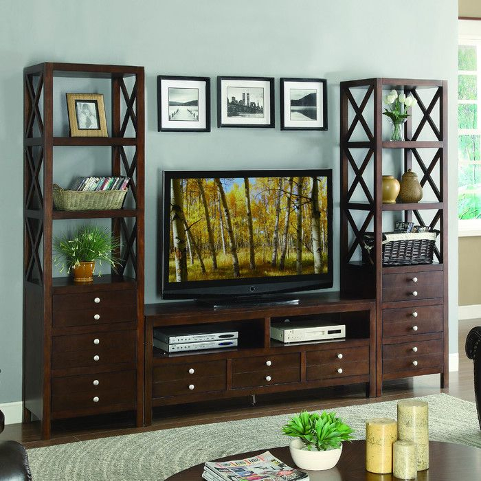 Best And Newest Casey Umber 54 Inch Tv Stands In The 22 Best Den Images On Pinterest (View 5 of 25)