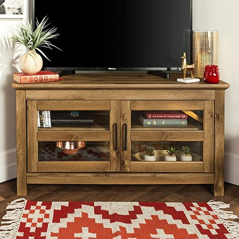 Best And Newest Century White 60 Inch Tv Stands Within Buy Tv Stands & Entertainment Centers Online At Overstock (View 18 of 25)