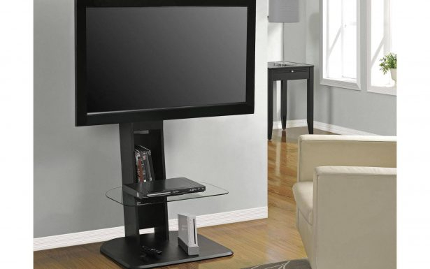 Best And Newest Kilian Grey 49 Inch Tv Stands Regarding Exciting Television Stands Home Depot Costco Complaints Target John (Image 4 of 25)