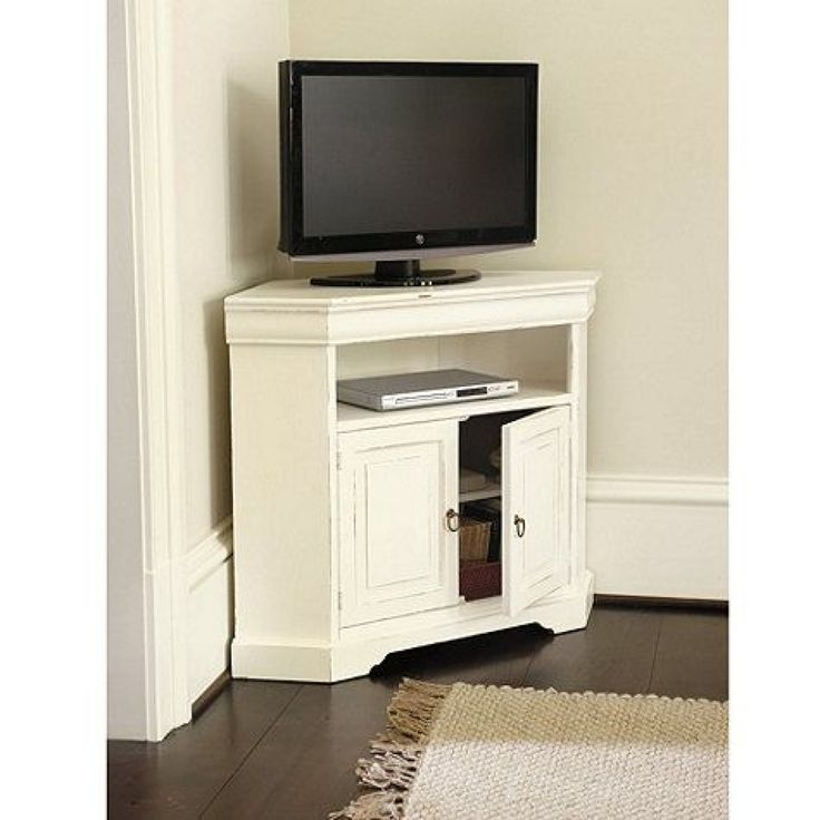 Best And Newest Small Corner Tv Stands Intended For Tv Stands: Awesome Black Corner Tv Stands For 50 Inch Tv Ideas Tall (Image 3 of 25)