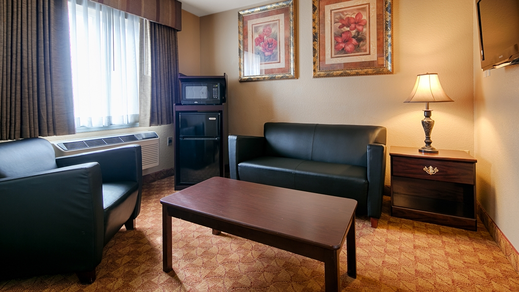Best Western Fallon Inn & Suites (Image 8 of 25)