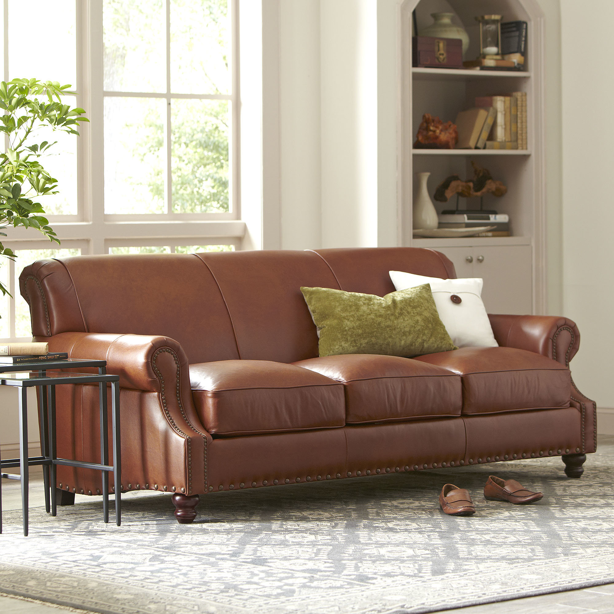 Featured Image of Landry Sofa Chairs