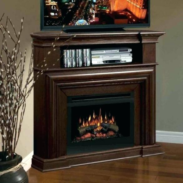 Bjs Fireplace Tv Stand Electric Fireplace S Electric Fireplace Stand For 2017 Bjs Tv Stands (Image 9 of 25)