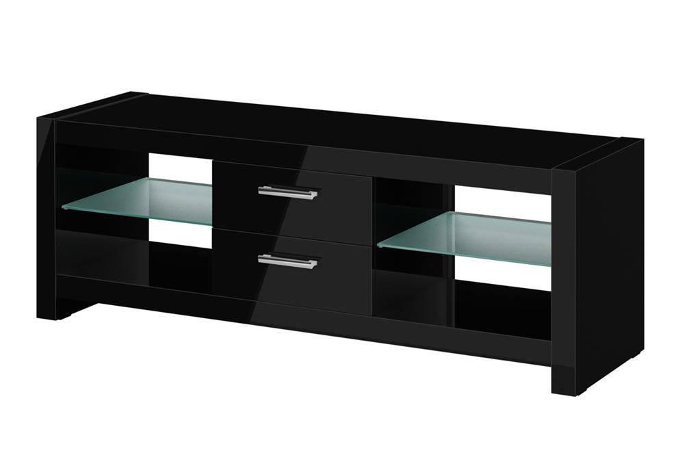 Black Tv Cabinets Uk (Image 6 of 25)