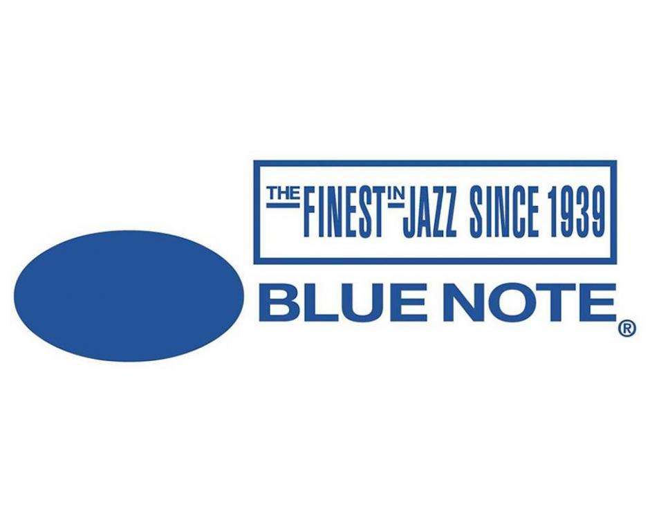 Blue Note Records Celebrates 80Th Anniversary – The Wire With Newest Sinclair Blue 74 Inch Tv Stands (Image 4 of 25)